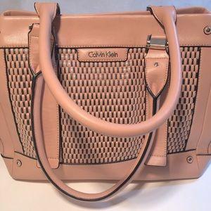 Calvin Klein authentic handbag